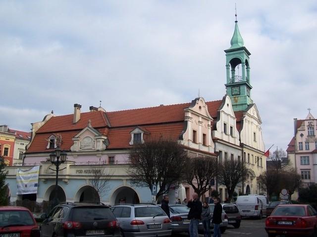 Pikieta odbędzie się dzisiaj o godz. 18.00 na skwerze na Rynku w Kluczborku (od strony arkad).