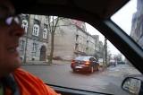 Kierowca komendanta wojewódzkiego policji parkuje łamiąc przepisy!