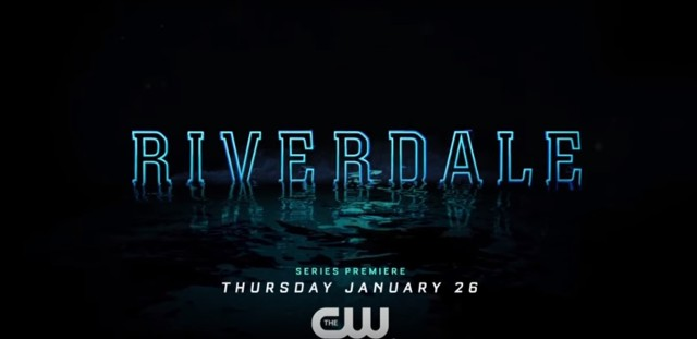 Riverdale s02e03 online - gdzie oglądać za darmo Riverdale 2?