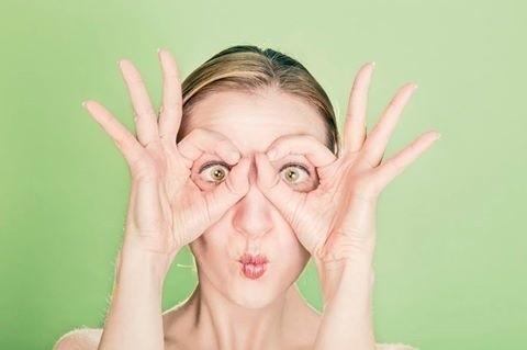 Trening wzroku w BPNT