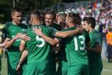 Piłka nożna: Warta Poznań wygrywa w Bełchatowie 1:0 i przybliża się do awansu do I ligi!
