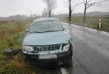 Policjanci szukają świadków śmiertelnego wypadku w Osieku