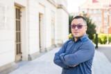 Perkusista Yi Wang od 20 lat czuje się bydgoszczaninem. - O wolność trzeba zabiegać, bo inaczej może się wymknąć - mówi