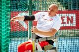 Igrzyska Paraolimpijskie. Wracając do sportu chciał zadośćuczynienia za krzywdę wyrządzoną w Sydney