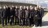 Busko i Rzędów na trasie wizyty przedsiębiorców z Kijowa i Lwowa