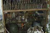 28-latek z Solca Kujawskiego miał arsenał broni. Nawet 80 kg bombę lotniczą!