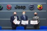 Strategiczne plany FCA. Już nie tylko Fiaty, ale także modele Jeepa i Alfy Romeo produkowane będą w niedalekich Tychach