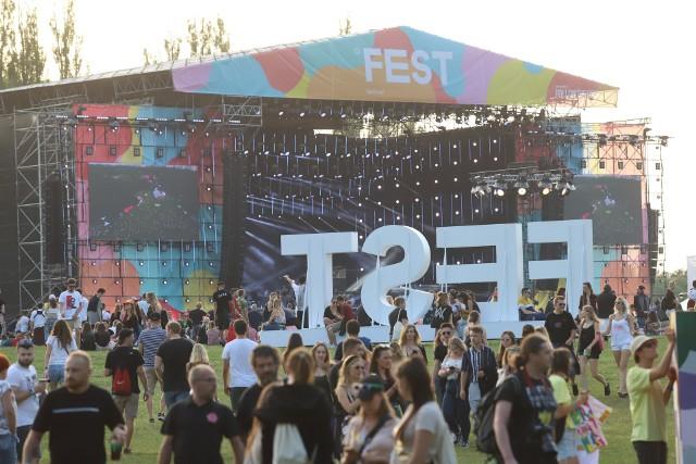 Tak było na Fest Festivalu w 2019 roku. Pamiętacie?Zobacz kolejne zdjęcia/plansze. Przesuwaj zdjęcia w prawo - naciśnij strzałkę lub przycisk NASTĘPNE