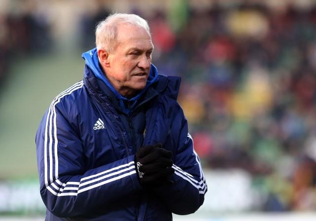 Trener Franciszek Smuda w Wiśle Kraków pracował trzykrotnie. Przeżywał w niej różne chwile