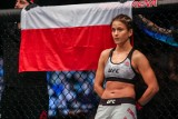 Czarna gala dla Polaków w UFC. Porażki Karoliny Kowalkiewicz i Michała Oleksiejczuka w Auckland