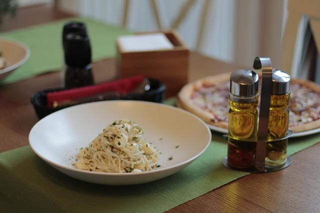 W sobotę, 27 stycznia, w restauracji Mela Rossa odbędzie się uczta makaronowa.