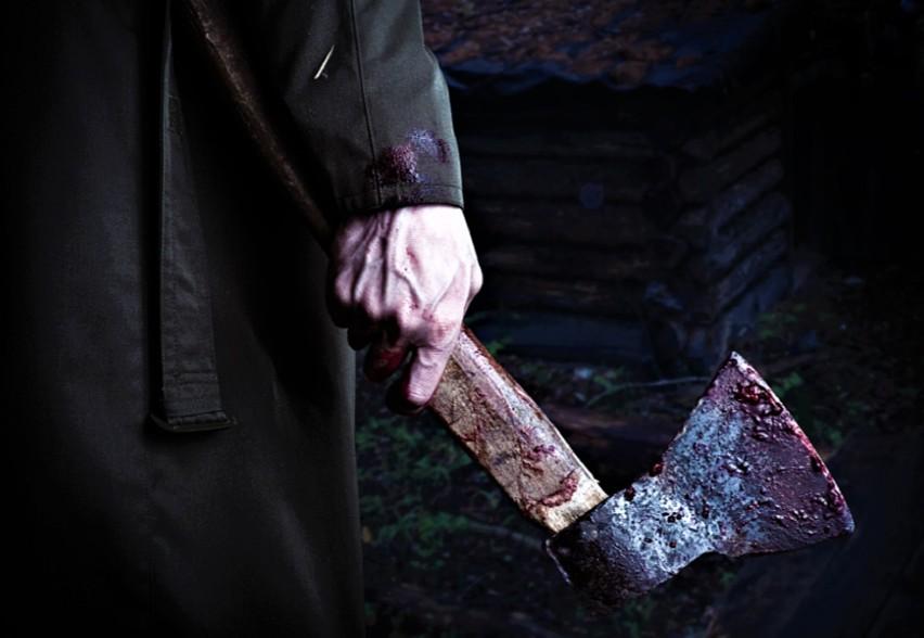 W oberży w okolicy Wymiarek doszło do krwawego mordu. To...
