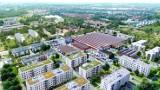 Na Stabłowicach powstaje nowe centrum handlowe