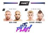 FAME MMA 9 NA ŻYWO. Wyniki, karta walk, PPV. Gdzie oglądać live stream online 6.03
