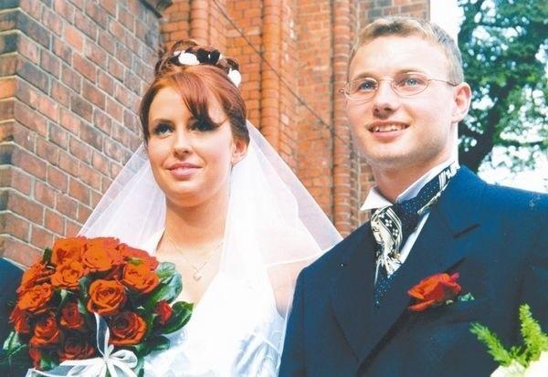 Białystok to bez wątpienia miasto Frankowskiego. To tutaj piłkarz zmienił stan cywilny i ożenił się z Edytą.