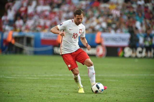Grzegorz Krychowiak w dobrej formie to jeden z kluczowych elementów reprezentacji Polski.