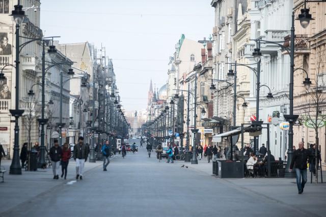"""Brytyjski dziennik """"The Independent"""" zaprasza do Łodzi. """"Odkryj jedno z najfajniejszych miast Europy"""""""