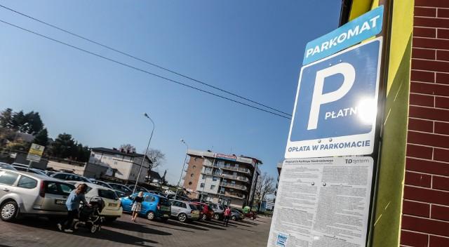 150,8 tys. zł kary ma zapłacić firma TD System, która pobierała opłaty parkingowe przy sklepach Biedronka i Aldi.