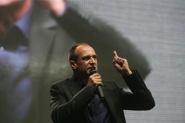Paweł Kukiz w Lubinie, 27 czerwca