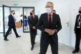 Nowy minister zdrowia zaprosił do współpracy eksperta krytykującego działania rządu