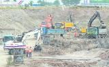 Jedni liczą na pracę przy rozbudowie Elektrowni Opole, inni obawiają się utraty pracowników