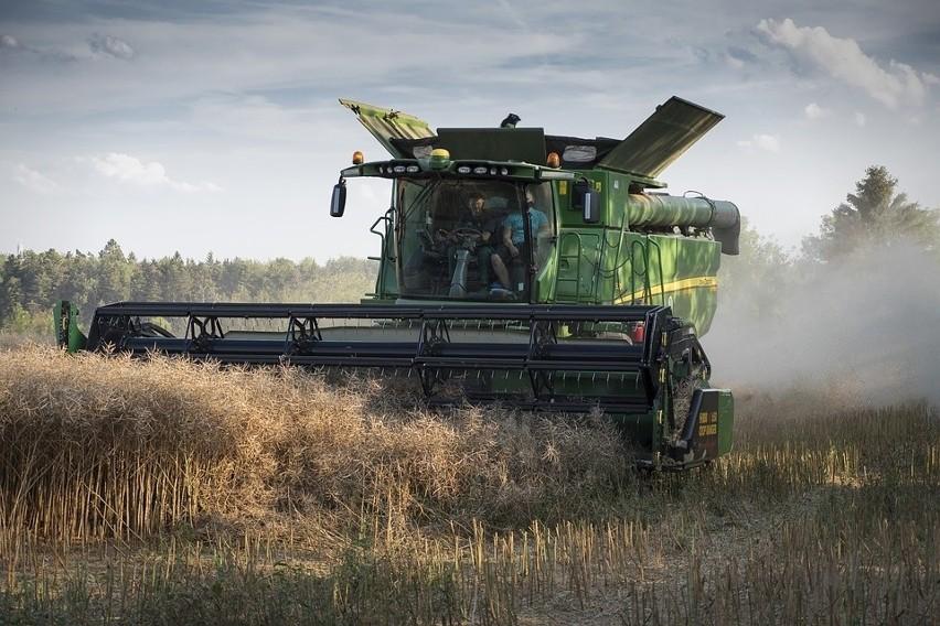 1 września rozpoczyna się Powszechny Spis Rolny 2020