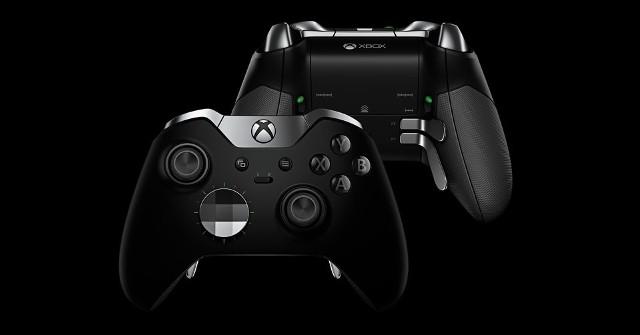 Xbox EliteXbox One Elite: Co znajdziemy w zestawie