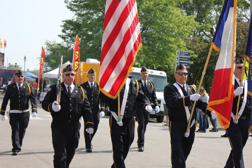USA: Nie odbędzie się parada z okazji Dnia Niepodległości 4 lipca. Pandemia pokrzyżowała plany