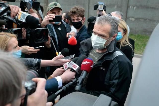 Prokuratura odmówiła przyjęcia poręczenia majątkowego Sławomira Nowaka