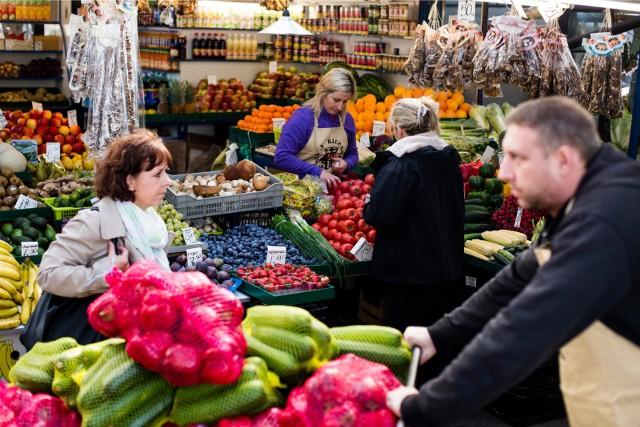 Gdyby nie dostawy z południa Europy, ceny wzrosłyby jeszcze bardziej