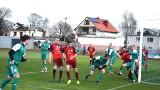 Regionalny Puchar Polski na Pomorzu. Ćwierćfinałowe mecze z udziałem drużyn z czterech klas rozgrywkowych, od A klasy aż po III ligę