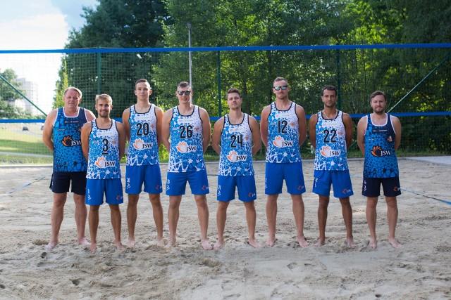 W Krakowie Pomarańczowi powalczą o obronę tytułu najlepszej drużyny plażowej sprzed roku.