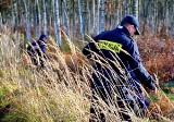 Morderstwo w Siemianowicach: Zwłoki mężczyzny były zakopane w centrum miasta. Policja szuka podejrzanego o zabójstwo