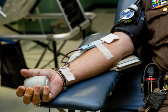 13 czerwca wielka akcja zbiórki krwi. Możecie dołączyć!