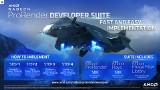 AMD rozwinęło swój silnik do renderowania Radeon ProRender. Nowości zaprezentowano na targach Siggraph