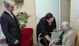 Genowefa Sobieraj ma 103 lata!