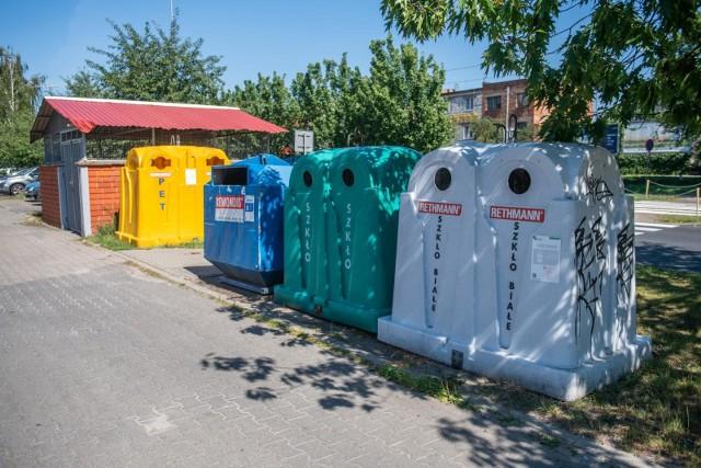 Od stycznia 2021 roku w Poznaniu szykuje się gigantyczna podwyżka opłat za wywóz śmieci.