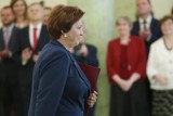 Gazeta.pl: Szefowa Kancelarii Prezydenta Halina Szymańska ma objąć stanowisko w Europejskim Trybunale Obrachunkowym