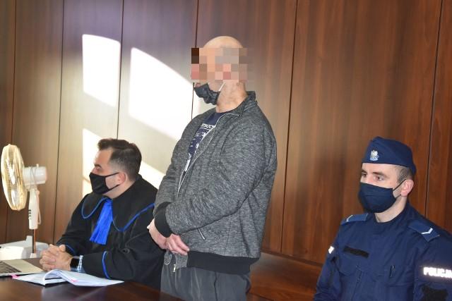 W grudniu 2020 roku Sąd Rejonowy w Opolu uznał, że Jarosław G. jest winny i skazał go na 5,5 roku więzienia. Dziś (19.04) Sąd Okręgowy w Opolu obniżył tę karę o 2 lata.