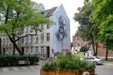 Miasto ujawniło koszty przygotowania ściany pod mural z wizerunkiem Pawła Adamowicza. Radni PiS: mamy w tej sprawie coraz więcej wątpliwości