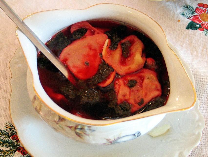 Tradycyjne Potrawy Wigilijne Na Slasku Nie 12 A 6 Dan Wigilijnych