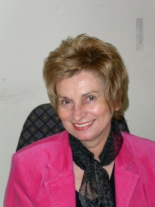 Barbara Urbanowicz