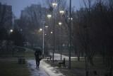 Parki Grabiszyński, Tysiąclecia i Leśnicki zyskają oświetlenie