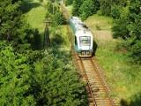 Przywróćcie ruch pociągów pasażerskich na linii kolejowej 27 Toruń - Lipno - Sierpc!  - apelują autorzy petycji do urzędu marszałkowskiego