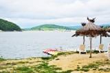 Sezon kąpielowy nad Jeziorem Solińskim ruszy oficjalnie w lipcu. Gdzie będą kąpieliska?