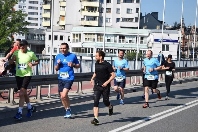 Koronawirus pokrzyżował szyki również organizatorom największej biegowej imprezy w Opolu.