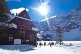 Pogoda na święta 2018 AKTUALIZACJA Pada śnieg. Wigilia i Boże Narodzenie będzie białe. Długoterminowa prognoza pogody na święta 2018