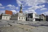 Co ma być na Starym Rynku w Poznaniu? Zabytkowa kostka czy nowoczesna nawierzchnia?