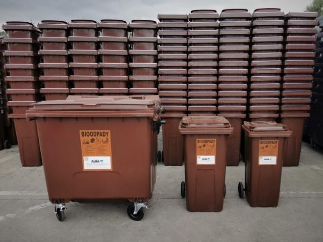 Zmienia się sposób segregacji śmieci na kilku osiedlach Wrocławia