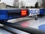 Pijany kierowca w Iłży zatrzymany na trasie krajowej numer 9. Był poszukiwany, miał przy sobie narkotyki